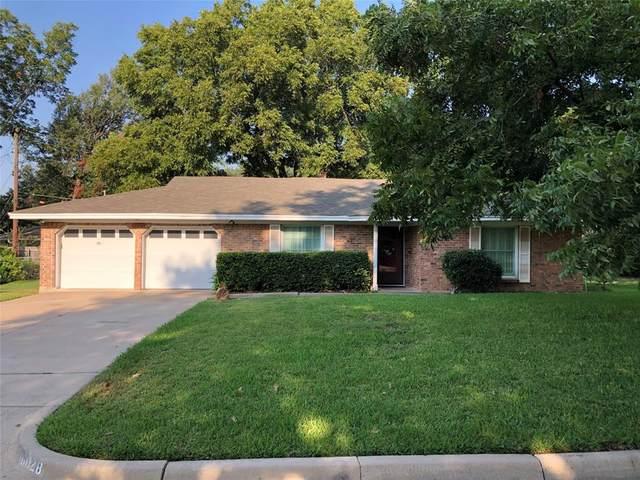 6028 Wiser Avenue, Fort Worth, TX 76133 (MLS #14664916) :: Craig Properties Group