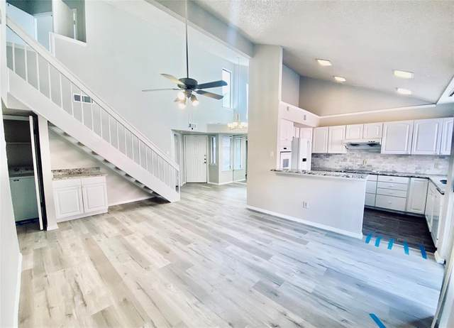 4242 N Capistrano Drive #122, Dallas, TX 75287 (MLS #14664926) :: Robbins Real Estate Group