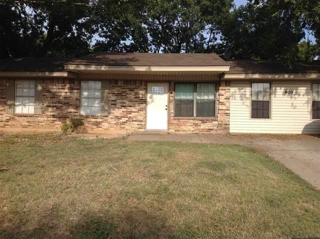 600 N 1st Street, Midlothian, TX 76065 (MLS #14664929) :: RE/MAX Pinnacle Group REALTORS