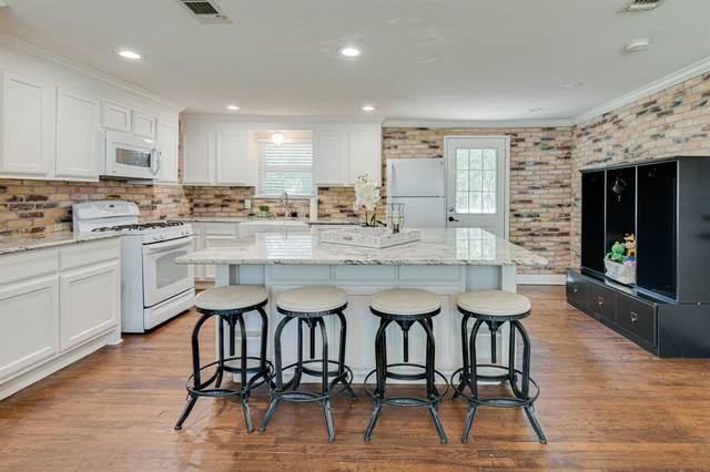 150 College Street S, Keller, TX 76248 (MLS #14664974) :: Real Estate By Design