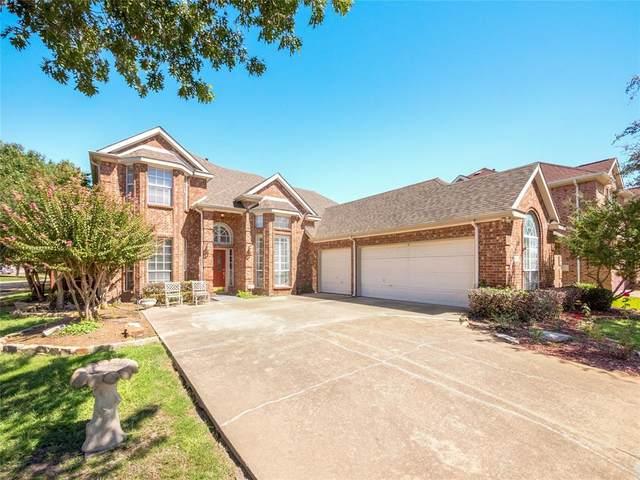 8210 Wexford Lane, Rowlett, TX 75089 (MLS #14665003) :: RE/MAX Pinnacle Group REALTORS