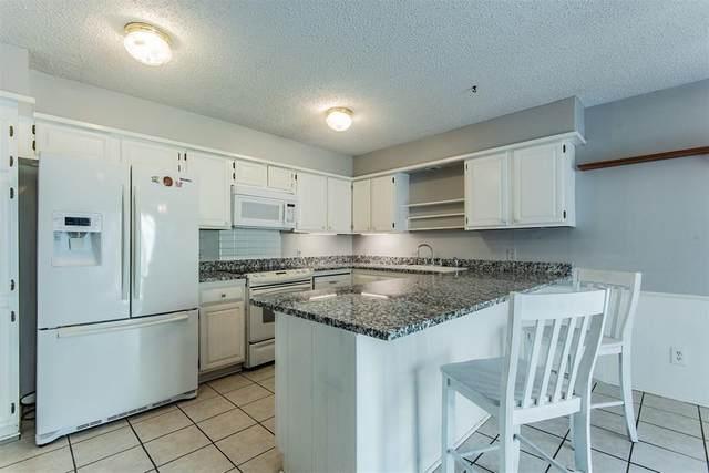 9634 Baseline Drive, Dallas, TX 75243 (MLS #14665012) :: Real Estate By Design