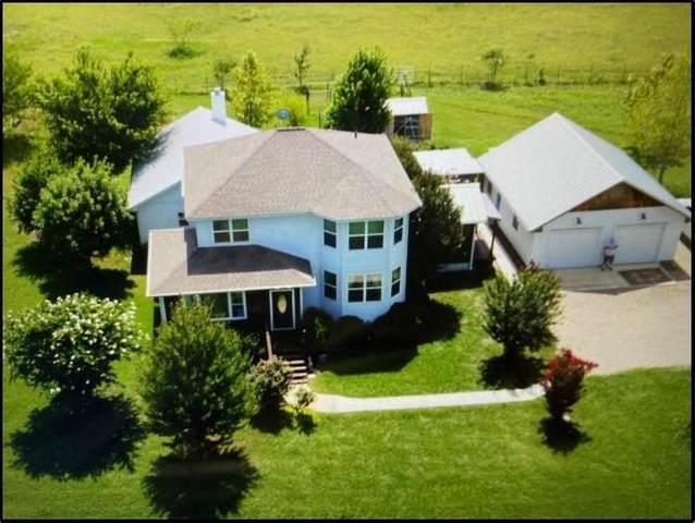 441 Compton Lane, Waxahachie, TX 75167 (MLS #14665030) :: Real Estate By Design
