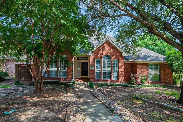 1933 Diamond Ridge Drive, Carrollton, TX 75010 (MLS #14665039) :: Real Estate By Design