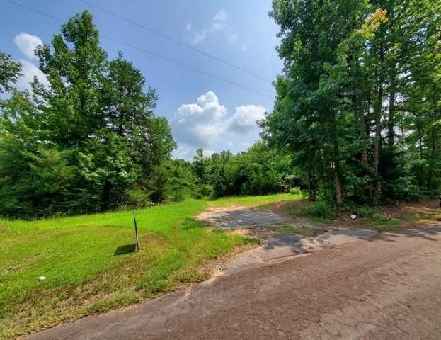 1715 1 County Road 4430, Winnsboro, TX 75494 (MLS #14665120) :: Real Estate By Design