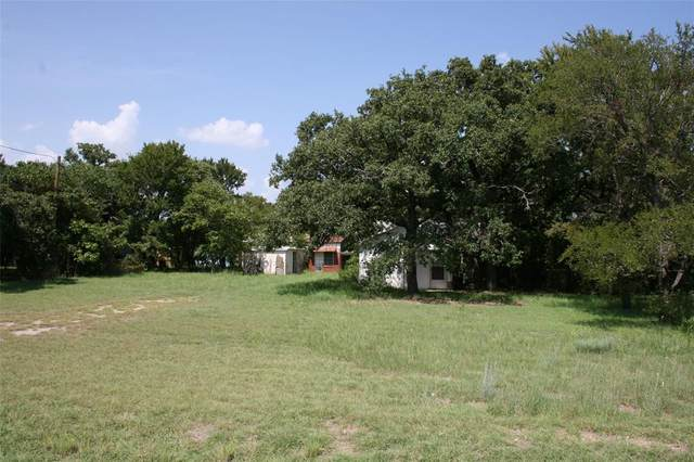 10412 Mineral Wells Highway, Weatherford, TX 76088 (MLS #14665146) :: Real Estate By Design