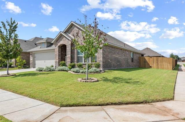 4240 Calla Drive, Forney, TX 75126 (MLS #14665152) :: Real Estate By Design
