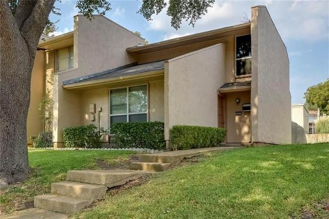 415 Valley Park Drive, Garland, TX 75043 (MLS #14665171) :: Real Estate By Design