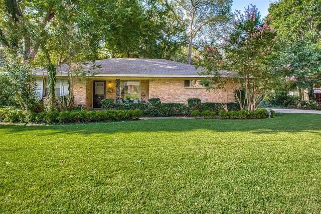 210 Watson Drive, Allen, TX 75002 (MLS #14665182) :: Real Estate By Design