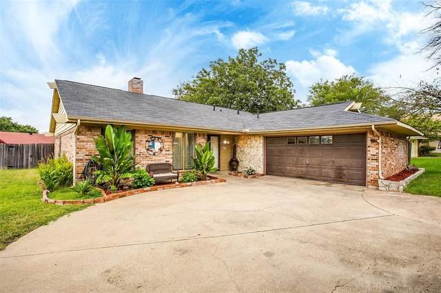 8928 S Normandale Street, Fort Worth, TX 76116 (MLS #14665192) :: Epic Direct Realty