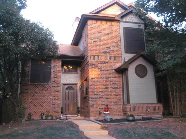 2714 Ansley Court, Euless, TX 76039 (MLS #14665197) :: The Chad Smith Team