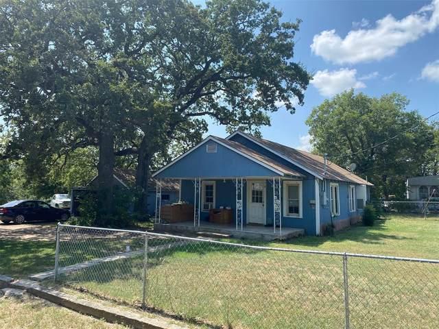 310 S Elm Street, Tolar, TX 76476 (MLS #14665224) :: Robbins Real Estate Group