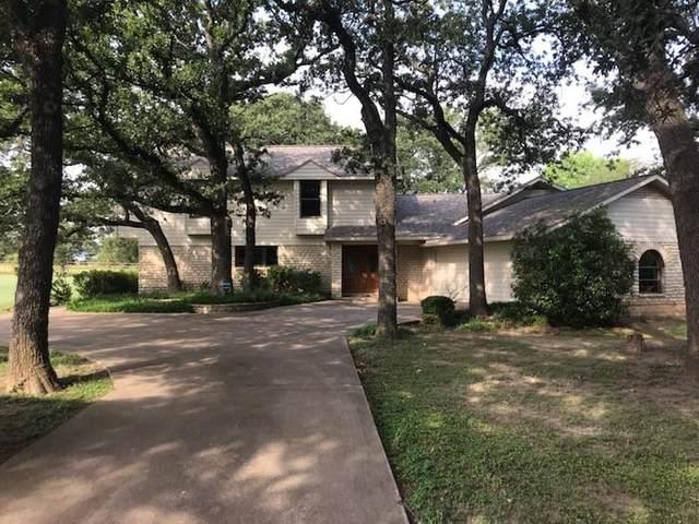 615 Neri Road, Granbury, TX 76048 (MLS #14665277) :: Lisa Birdsong Group | Compass