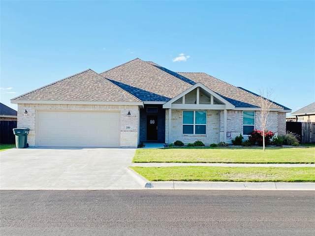 350 Brazos Drive, Abilene, TX 79602 (MLS #14665283) :: Russell Realty Group