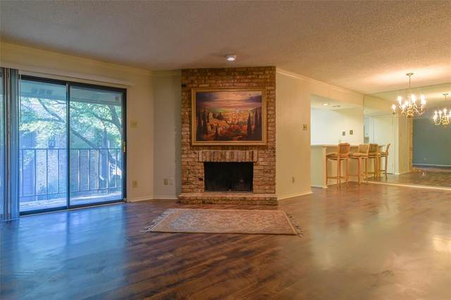 15221 Berry Trail #506, Dallas, TX 75248 (#14665288) :: Homes By Lainie Real Estate Group