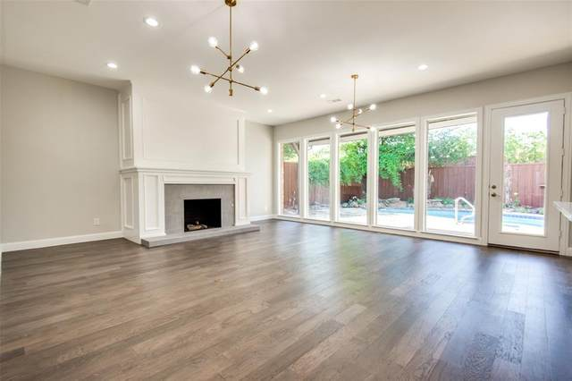 6418 Redpine Road, Dallas, TX 75248 (MLS #14665310) :: Real Estate By Design