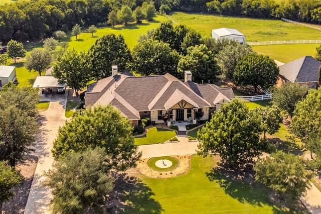 5609 Pinnacle Oak Drive, Sachse, TX 75048 (MLS #14665315) :: Craig Properties Group