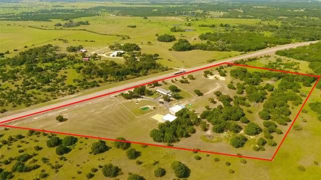 13342 Highway 6, Iredell, TX 76649 (MLS #14665317) :: VIVO Realty