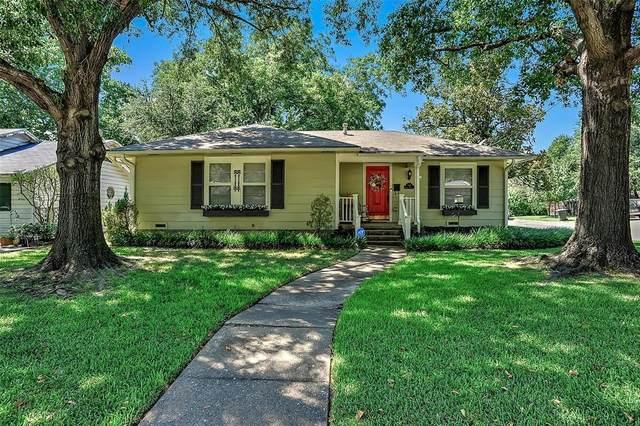 544 N Wharton Street, Sherman, TX 75092 (MLS #14665322) :: Real Estate By Design