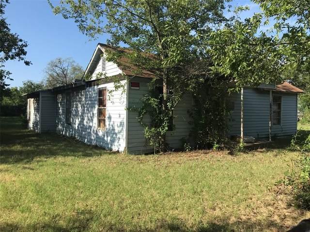 1313 W 3rd Street, Breckenridge, TX 76424 (MLS #14665330) :: Real Estate By Design