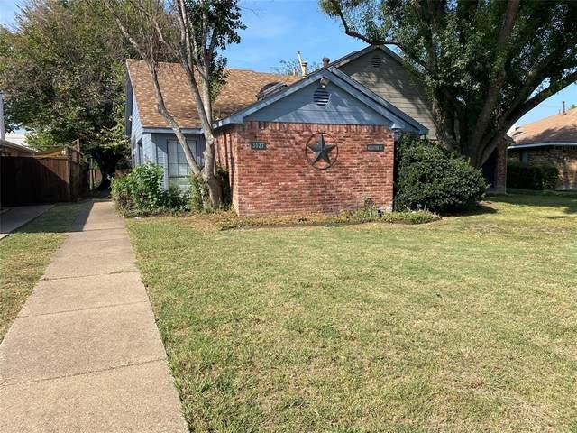 3027 Allister Street, Dallas, TX 75229 (MLS #14665332) :: Real Estate By Design