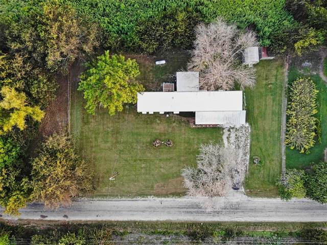 1038 County Road 151A, Kaufman, TX 75142 (MLS #14665338) :: Real Estate By Design
