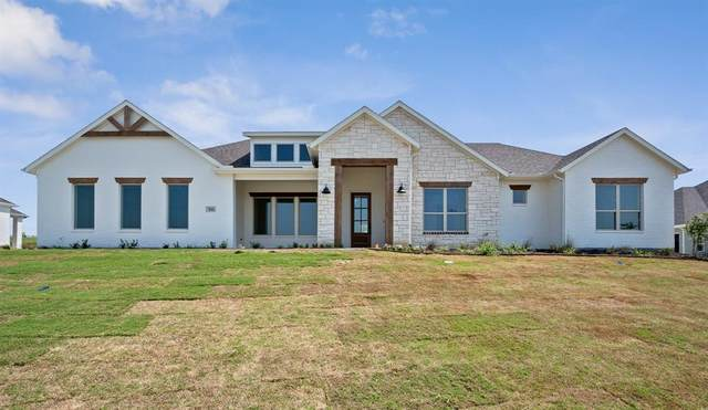 1016 Aledo Ridge Court, Fort Worth, TX 76108 (MLS #14665350) :: ACR- ANN CARR REALTORS®