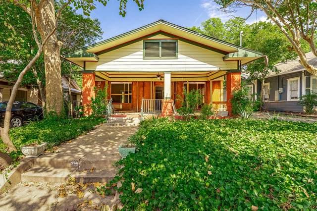5619 Worth Street, Dallas, TX 75214 (MLS #14665366) :: Real Estate By Design