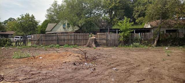 3543 Avenue J A-B, Fort Worth, TX 76105 (MLS #14665404) :: Epic Direct Realty