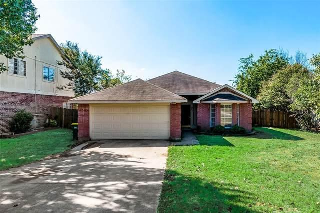 314 Meadowbrooke Drive, Cedar Hill, TX 75104 (MLS #14665405) :: RE/MAX Pinnacle Group REALTORS
