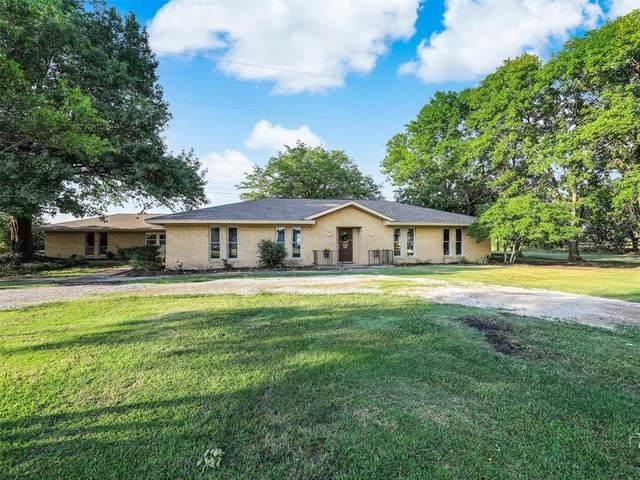 5203 Old Gate Lane, Parker, TX 75002 (MLS #14665436) :: Real Estate By Design