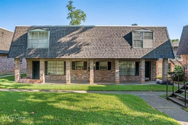 3820 Fairfield Avenue #47, Shreveport, LA 71104 (#14665470) :: Homes By Lainie Real Estate Group