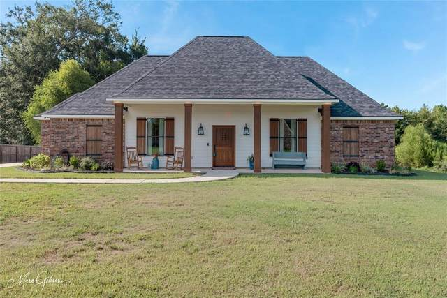 345 Leigh, Stonewall, LA 71078 (MLS #14665488) :: Real Estate By Design