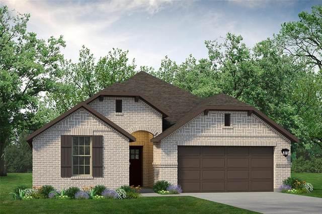 3216 Mattie Gray Lane, Melissa, TX 75454 (MLS #14665508) :: Real Estate By Design