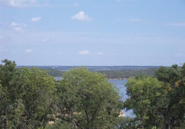 Lot 360 Moonlight Bay Drive, Chico, TX 76431 (MLS #14665512) :: Robbins Real Estate Group
