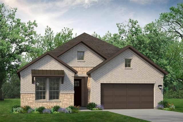 3206 Mattie Gray Lane, Melissa, TX 75454 (MLS #14665515) :: Real Estate By Design