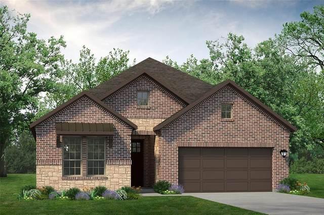 3226 Mattie Gray Lane, Melissa, TX 75454 (MLS #14665520) :: Real Estate By Design
