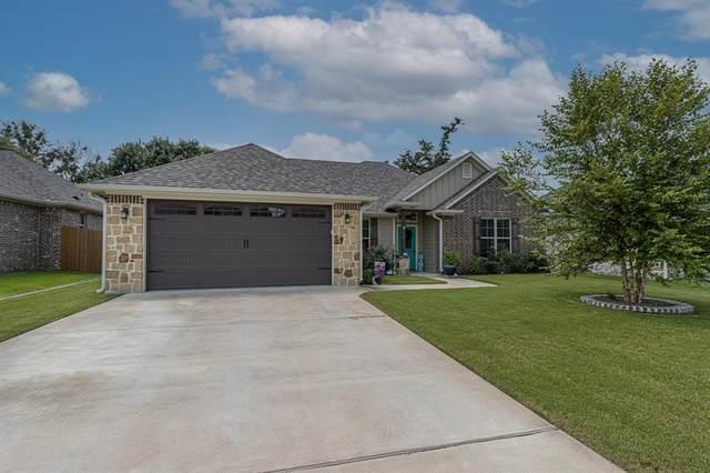 6057 Havens Trail, Tyler, TX 75707 (MLS #14665527) :: VIVO Realty