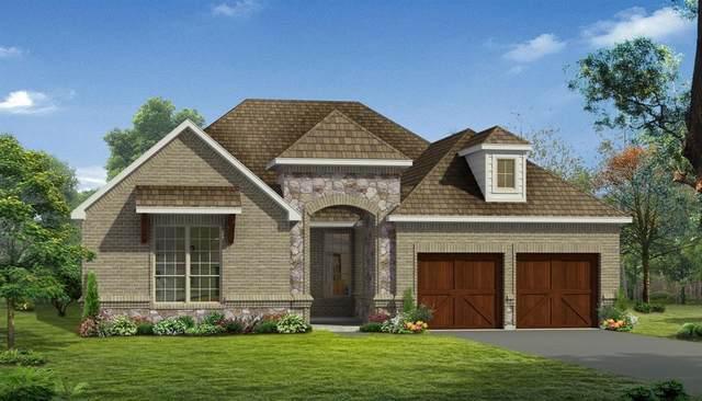 917 Turtle Creek Avenue, Denton, TX 76210 (MLS #14665530) :: Trinity Premier Properties