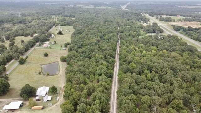 35980 County Road, Arthur City, TX 75411 (MLS #14665536) :: The Mauelshagen Group