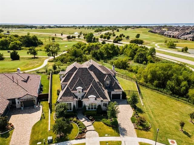 3004 Kingsbarns, The Colony, TX 75056 (MLS #14665537) :: Lisa Birdsong Group | Compass
