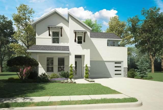 613 Hazeltine Road, Red Oak, TX 75154 (MLS #14665558) :: Real Estate By Design