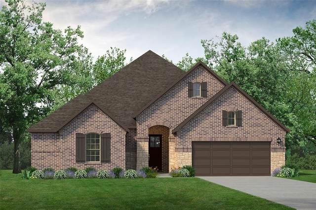 1817 Scotney Court, Celina, TX 75009 (MLS #14665575) :: Epic Direct Realty