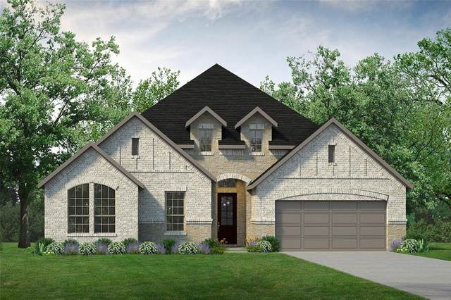 1909 Coventry Drive, Celina, TX 75009 (MLS #14665589) :: Epic Direct Realty