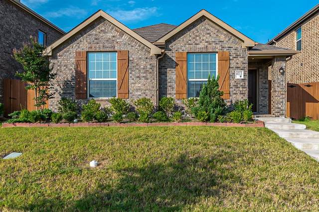 4113 Portrush Drive, Heartland, TX 75126 (MLS #14665598) :: Lisa Birdsong Group | Compass