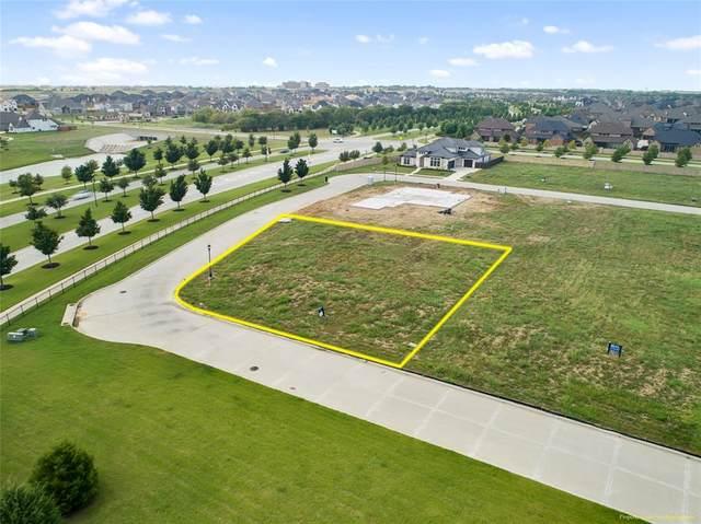 1208 Ridge Crest Drive, Mansfield, TX 76063 (MLS #14665621) :: The Chad Smith Team