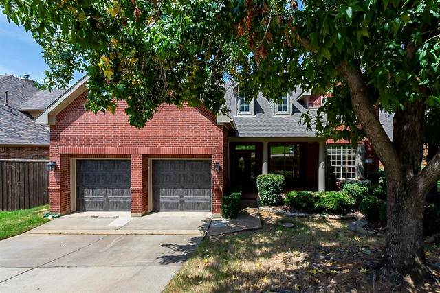 101 Red Bluff Drive, Hickory Creek, TX 75065 (MLS #14665650) :: Real Estate By Design