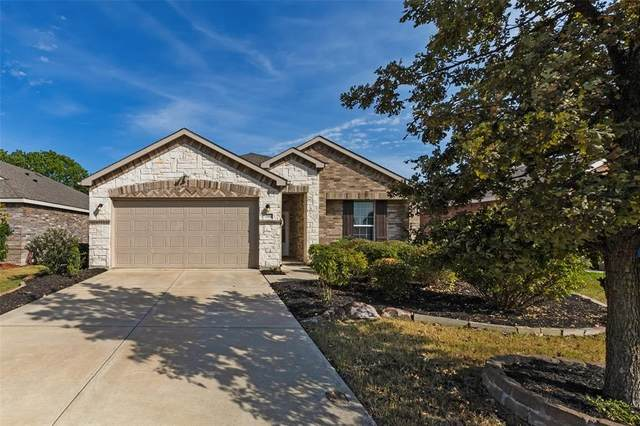 2904 Whispering Pine Boulevard, Melissa, TX 75454 (MLS #14665700) :: Russell Realty Group