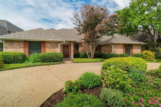 6915 Deloache Avenue, Dallas, TX 75225 (#14665732) :: Homes By Lainie Real Estate Group