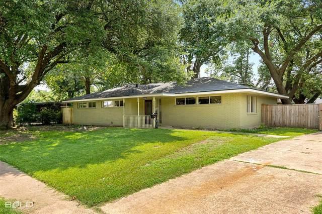 305 Meadowbrook Lane, Shreveport, LA 71105 (MLS #14665749) :: Russell Realty Group